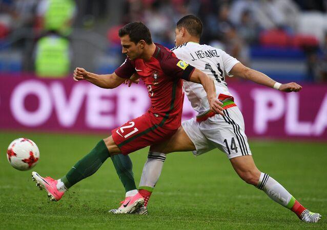 Portekiz - Meksika