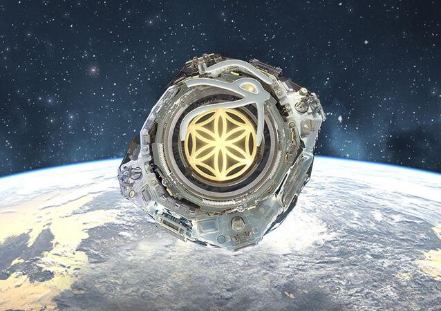 Tarihin ilk uzay ülkesi Asgardia