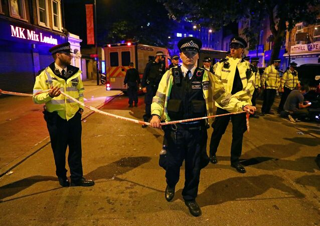 Finsbury Cami saldırısı