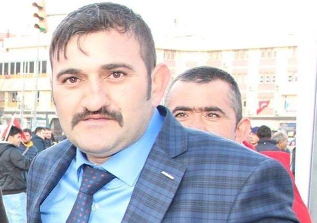 Halim Albayrak