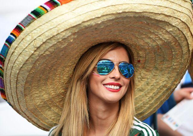 Konfederasyonlar Kupası 2017'nin en renkli taraftarları
