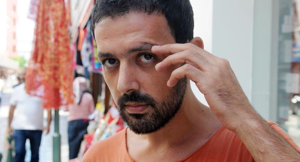 Mustafa Düştegör