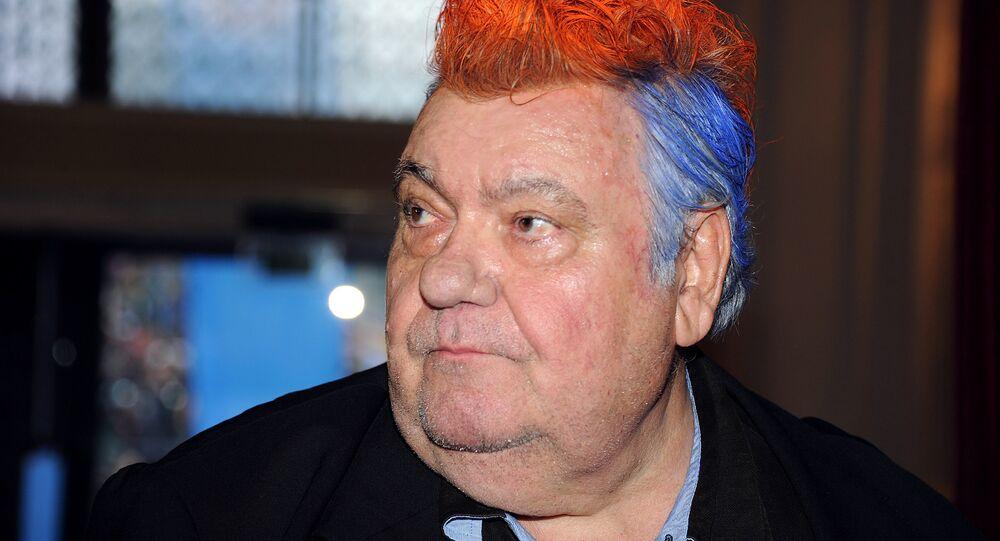 Montpellier başkanı Louis Nicollin