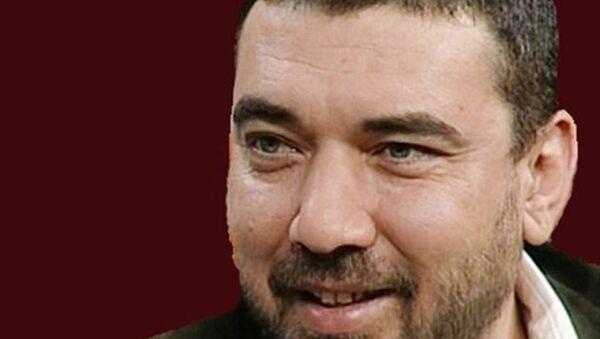 Hakan Gülseven - Sputnik Türkiye