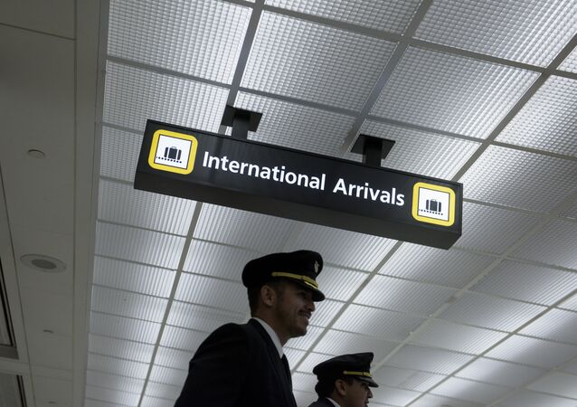 Saudia Havayolları mürettebatı