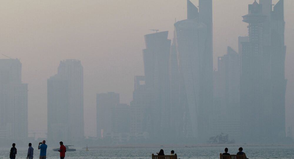 Katar-Doha