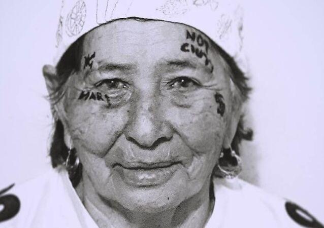 Rapçi büyükanne