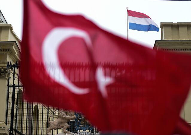 Türkiye-Hollanda
