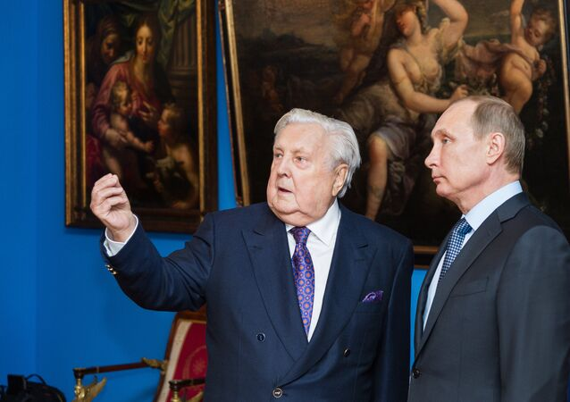 İlya Glazunov