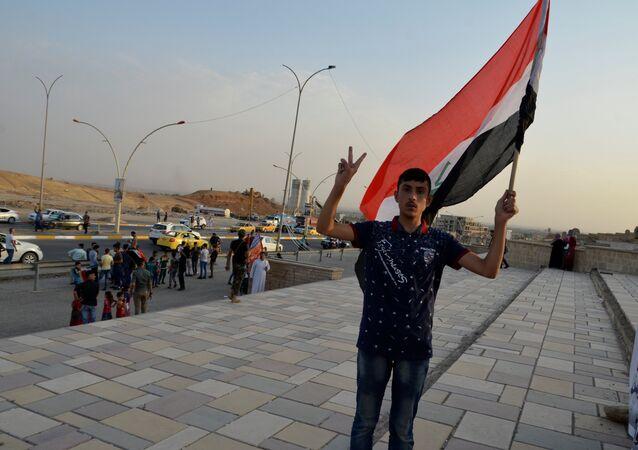 Irak-Musul
