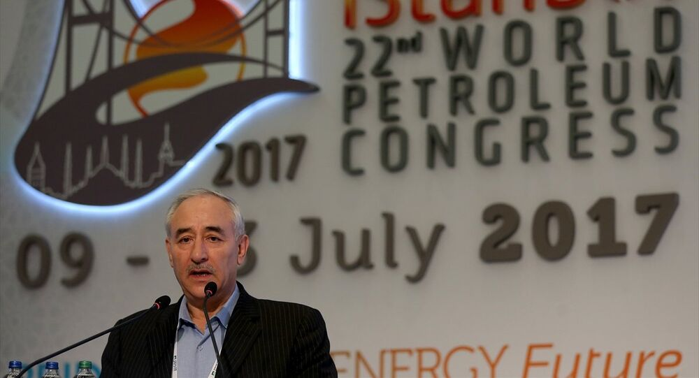 İran Petrol Bakan Yardımcısı Emir Hüseyin Zemani
