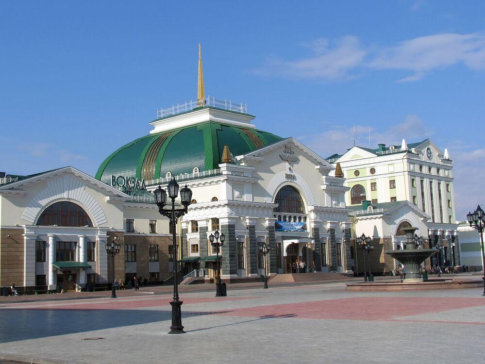 Rusya'nın yaşamak için en konforlu şehirleri