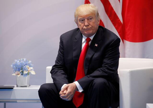 ABD Başkanı Donald Trump, G20 Zirvesi'nde