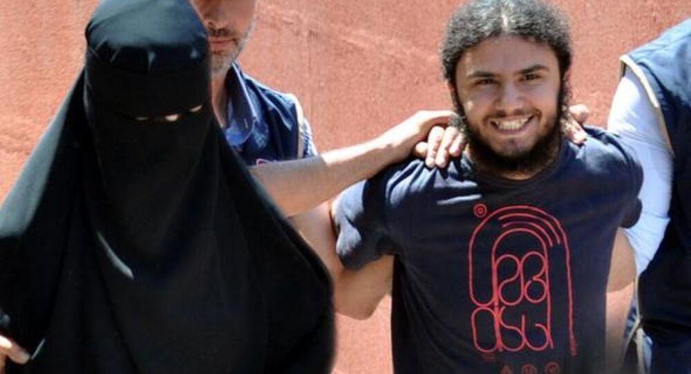IŞİD militanı - Kılıçdaroğlu'na suikast girişimi