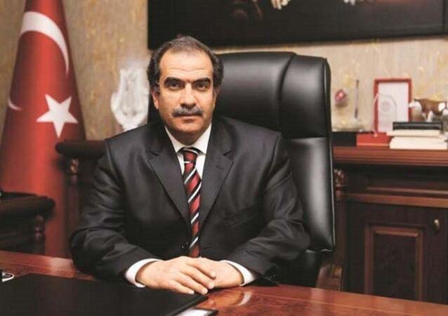 Uşak Valisi Salim Demir