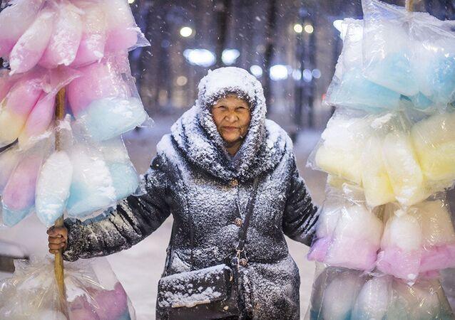 Andrey Stenin Fotoğrafçılık Yarışması'na katılan kareler
