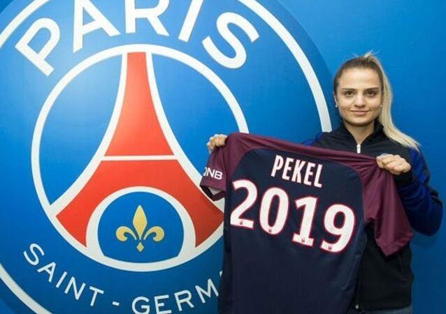 Melike Pekel