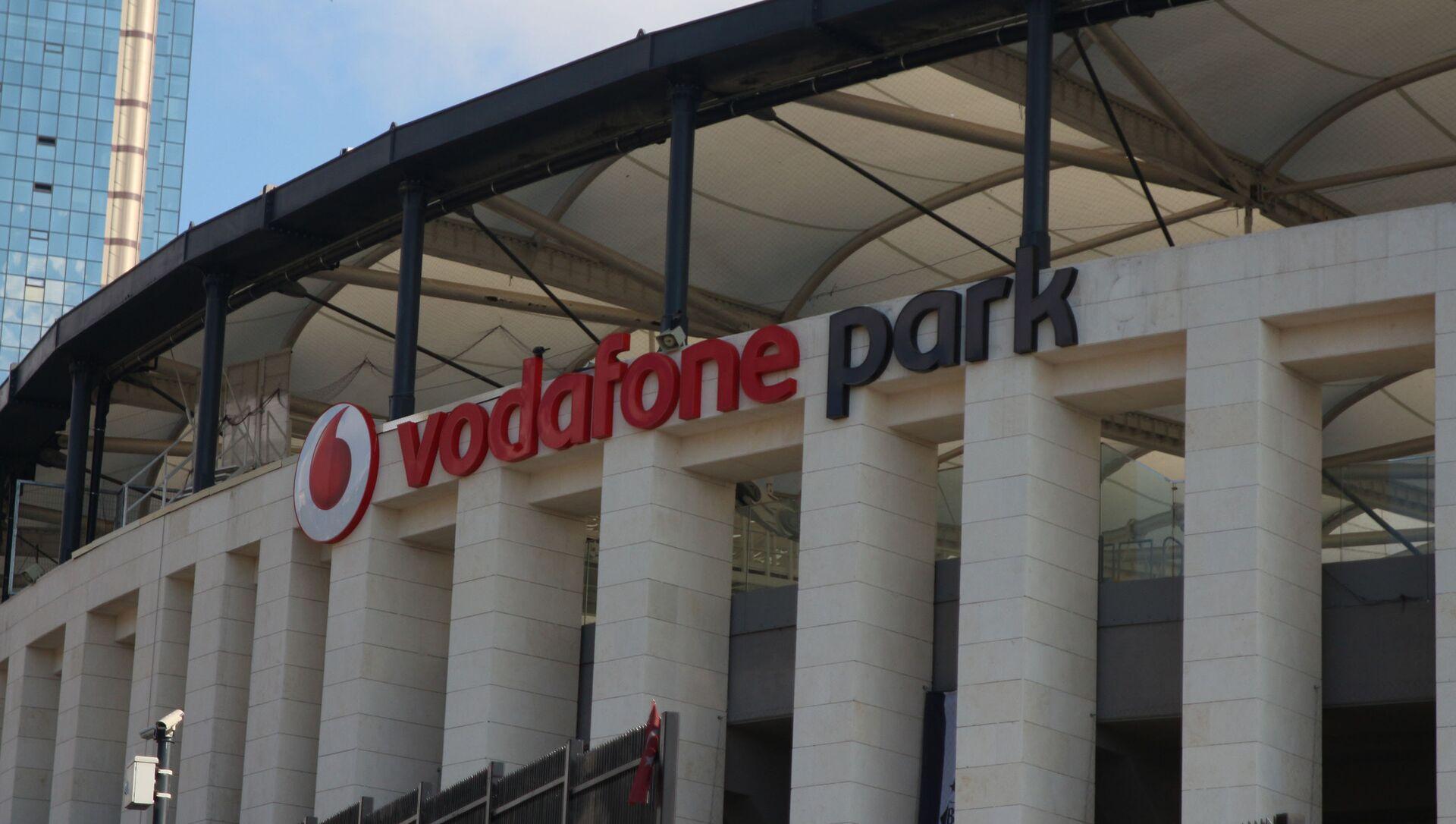 Vodafone Arena'nın tabelası değişti - Sputnik Türkiye, 1920, 14.06.2021