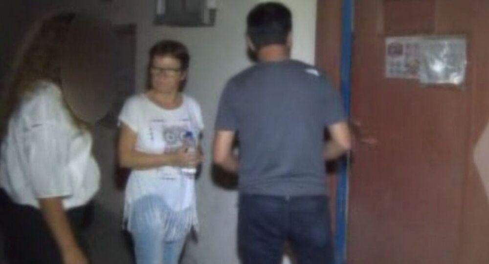 Büyükada soruşturmasında 2 tutuklama