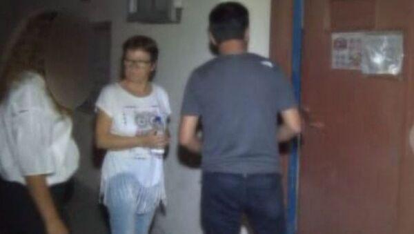 Büyükada soruşturmasında 2 tutuklama - Sputnik Türkiye