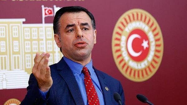 CHP İstanbul Milletvekili Barış Yarkadaş - Sputnik Türkiye