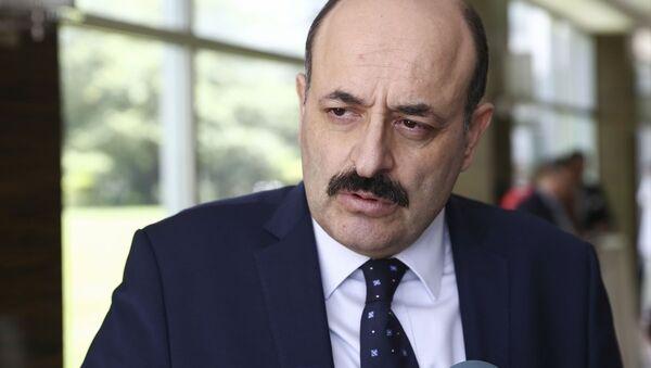 YÖK Başkanı Yekta Saraç - Sputnik Türkiye