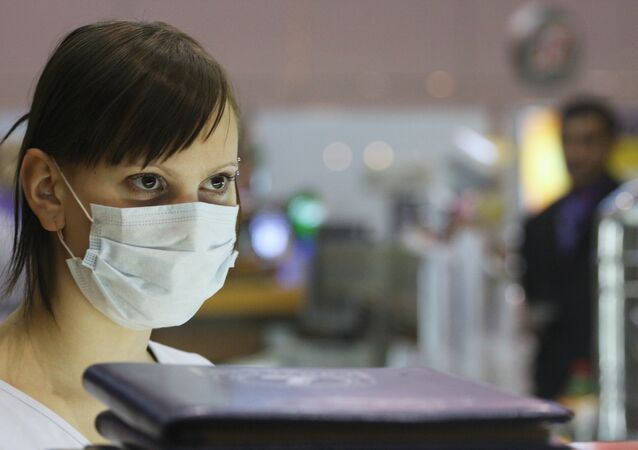 WHO reports 525,000 swine flu cases worldwide