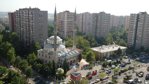Ataköy - İstanbul - Sputnik Türkiye