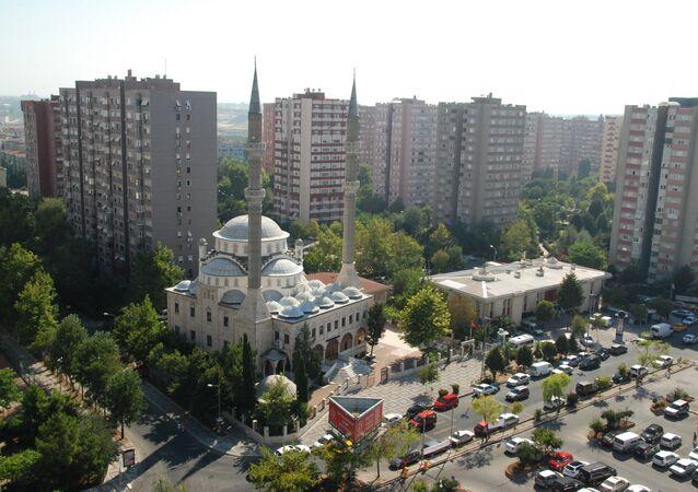 Ataköy - İstanbul