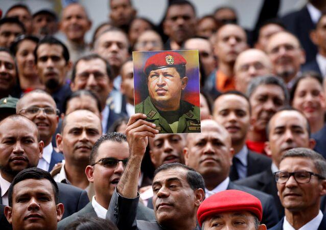 Venezüella'da Kurucu Meclis