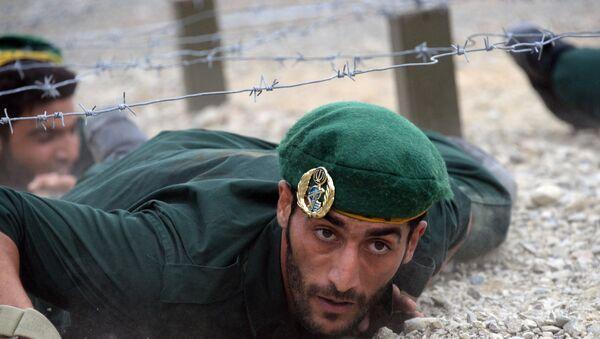 İran askeri - Sputnik Türkiye