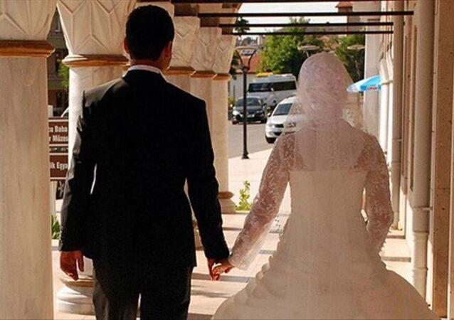 Evlilik - nikah