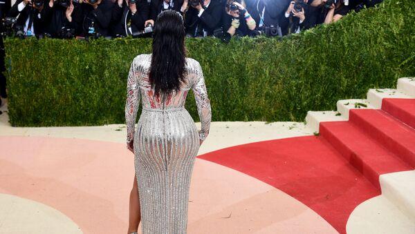 Kim Kardashian - Sputnik Türkiye
