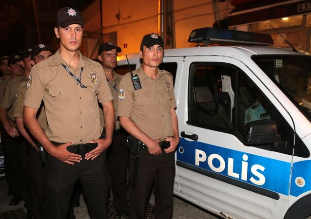 İstanbul'da bekçiler göreve başladı