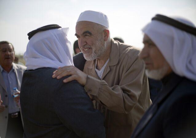 Şeyh Raed Salah