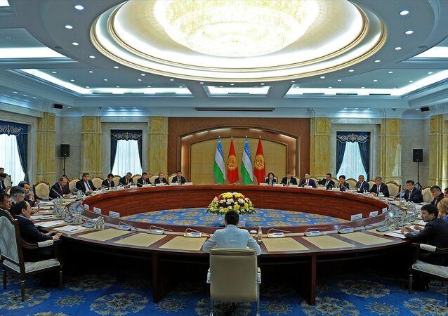 8. Dönem Karma Ekonomik Komisyon Toplantısı (KEK)