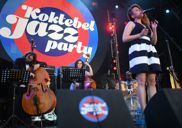 Koktebel Jazz Party 2017