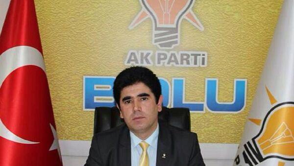 Adil Esen - Sputnik Türkiye