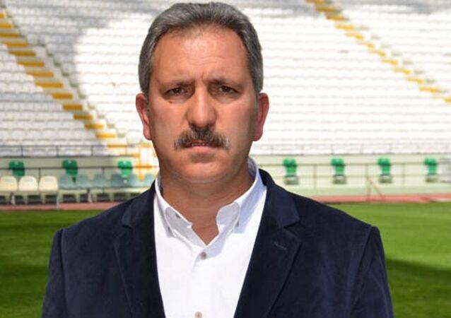 Atiker Konyaspor'un yeni başkanı Fatih Yılmaz