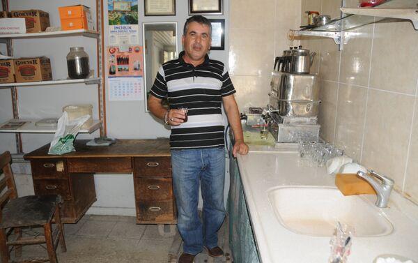 Asker sayısı azaldı, İncirlik 'hayalet kent'e döndü - Sputnik Türkiye