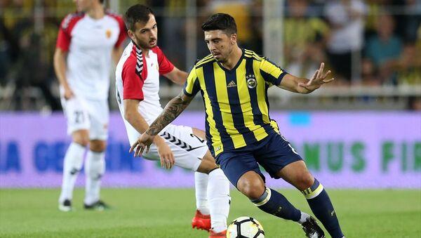 Fenerbahçe - Vardar - Sputnik Türkiye