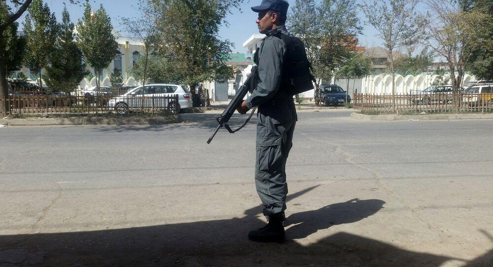 Afganistan'ın başkenti Kabil'de saldırı