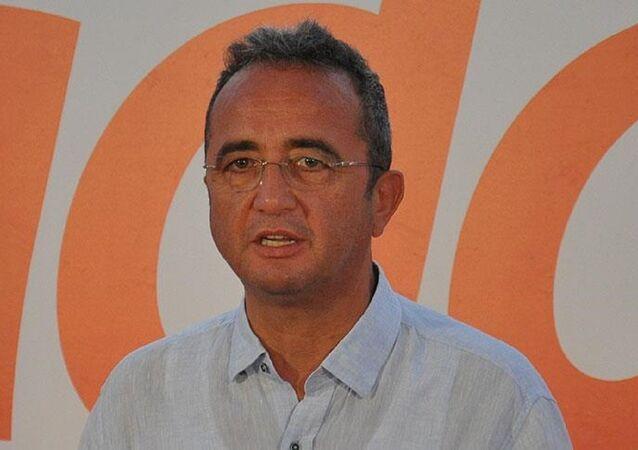 CHP Sözcüsü Bülent Tezcan