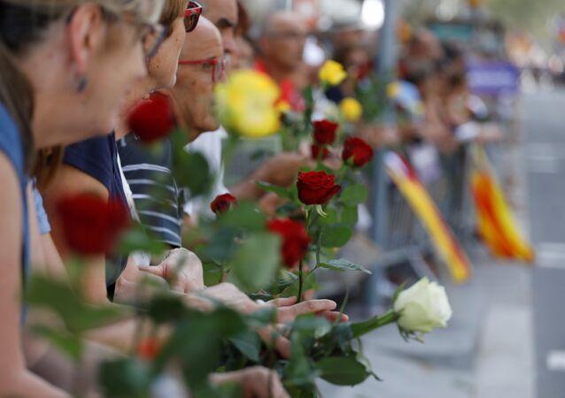 İspanya'daki saldırılar