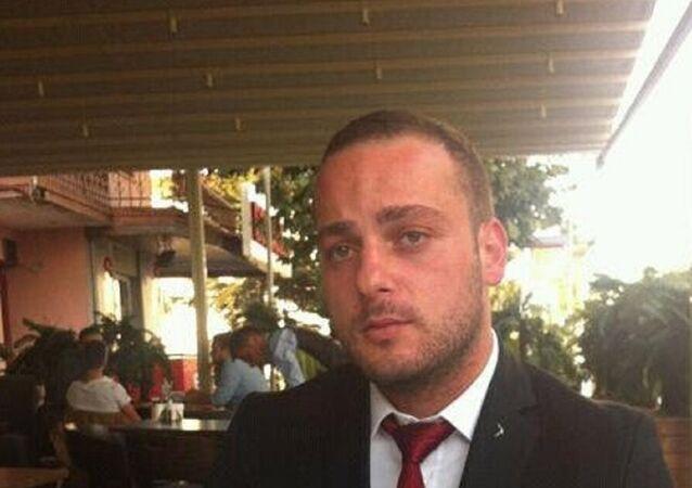 Düzce Belediye Başkanı Mehmet Keleş'in damadı Emre Kurt