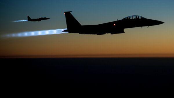 F15-E - Sputnik Türkiye