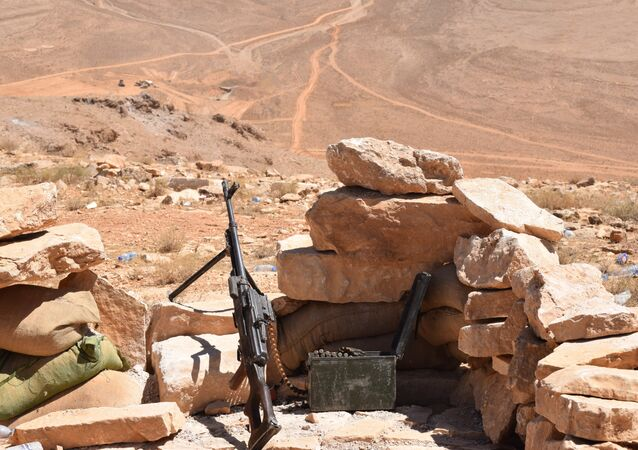 Lübnan - Suriye
