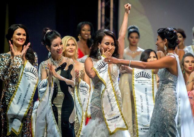 Mrs. Universe World 2017 yarışması