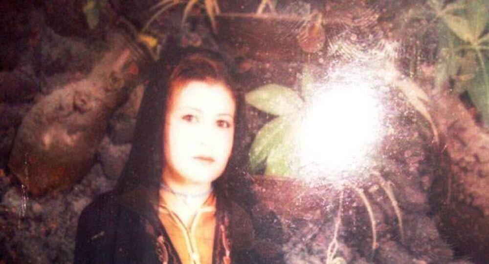 Dövülerek öldürülen Suriyeli kadın Nahite Atay