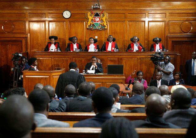 Kenya Yüksek Mahkemesi